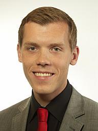 Bild på Johan Hultberg (M)