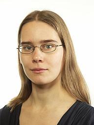 bild på Helena Leander (MP)