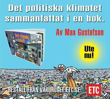 Banner Max Gustavsson