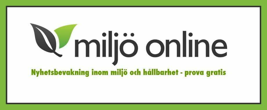 Miljö online2