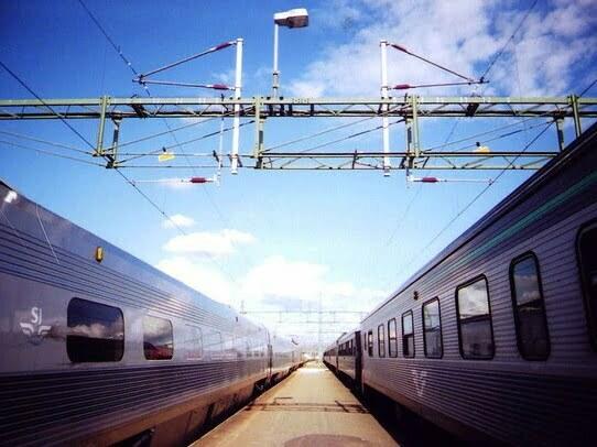 snabbtåg stockholm göteborg
