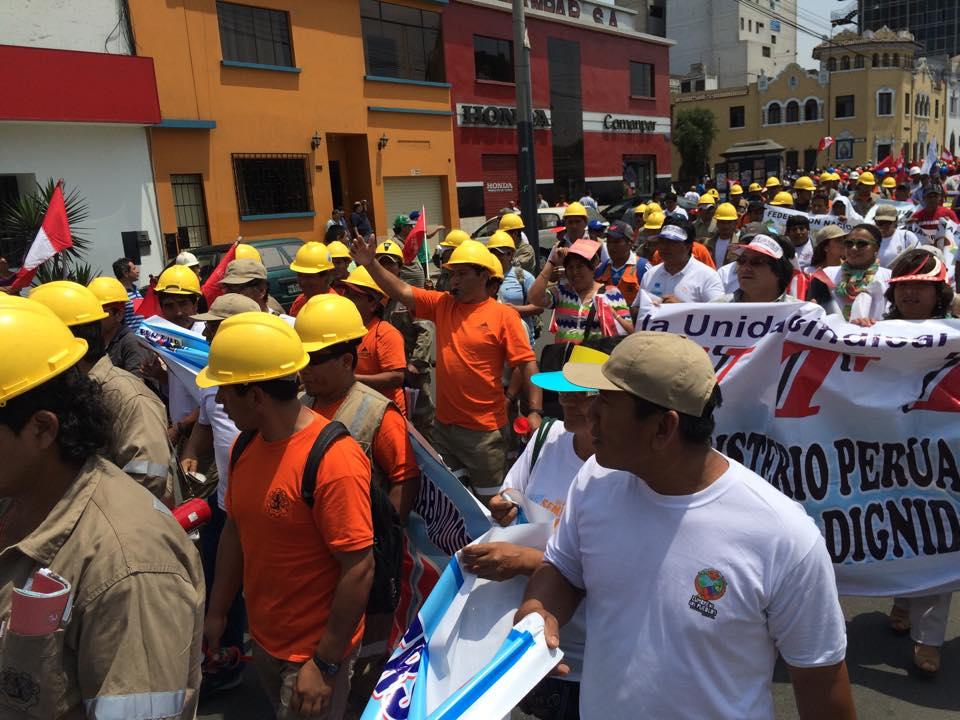 COP Lima 1