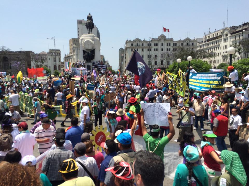 COP Lima 3